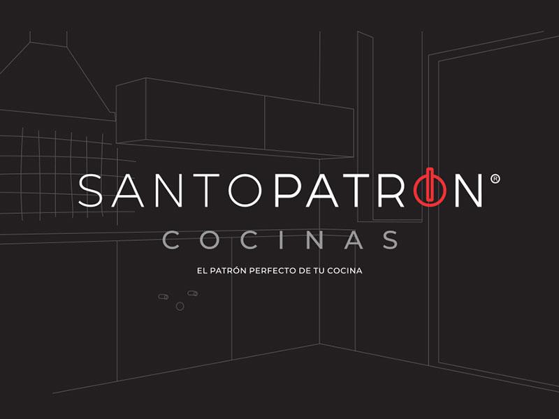 Bienvenidos a Santo Patrón -Cucine Studio-